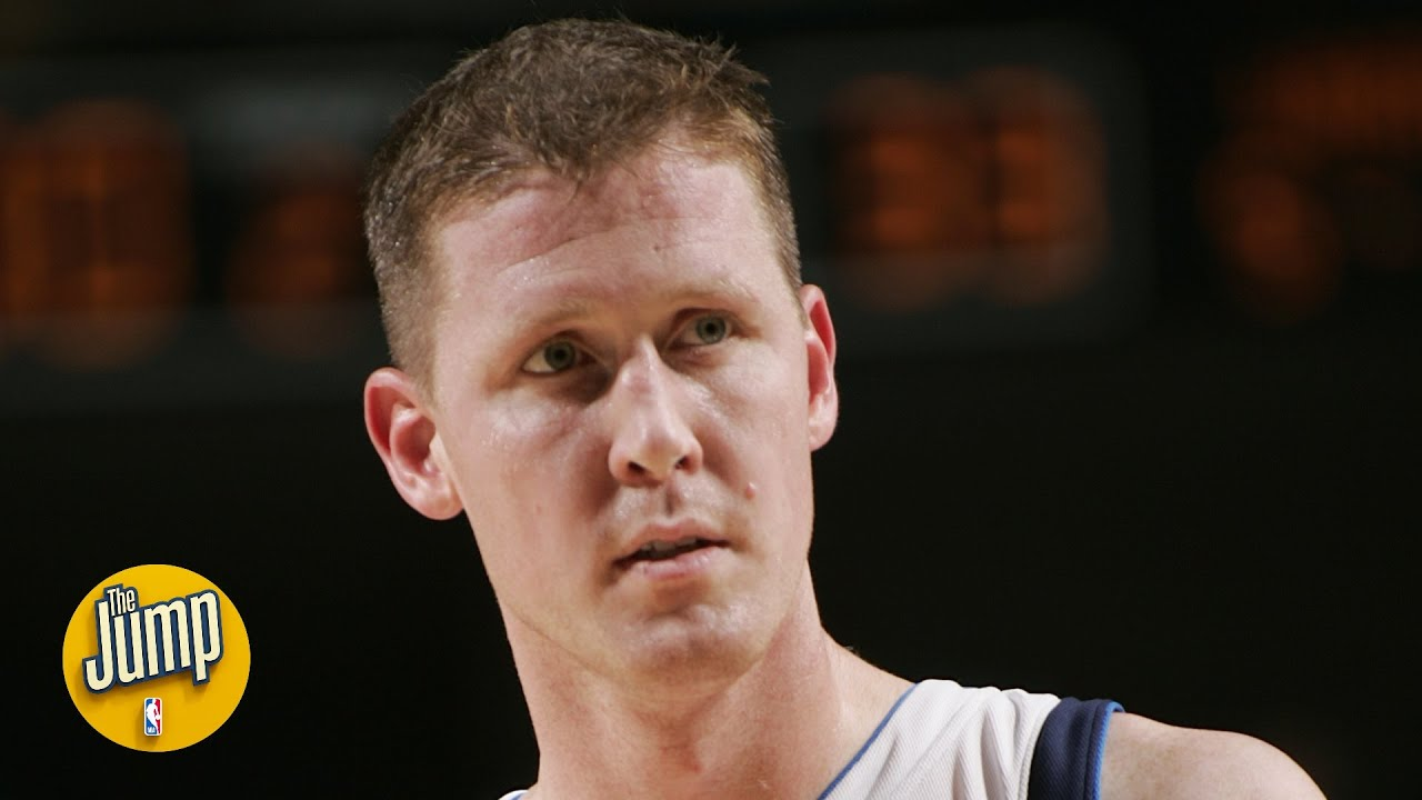 Former NBA center Shawn Bradley paralyzed as result of bike accident | The Jump
