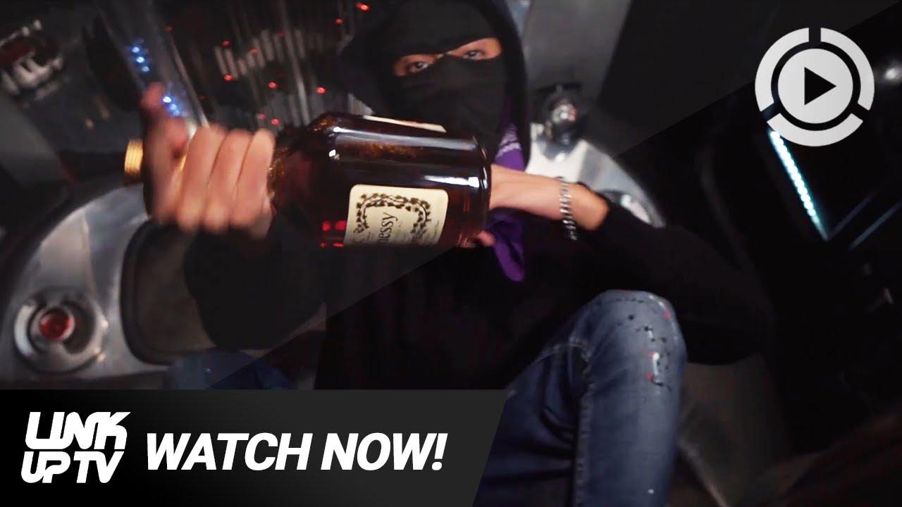 Gotti - CSJ [Music Video] Link Up TV