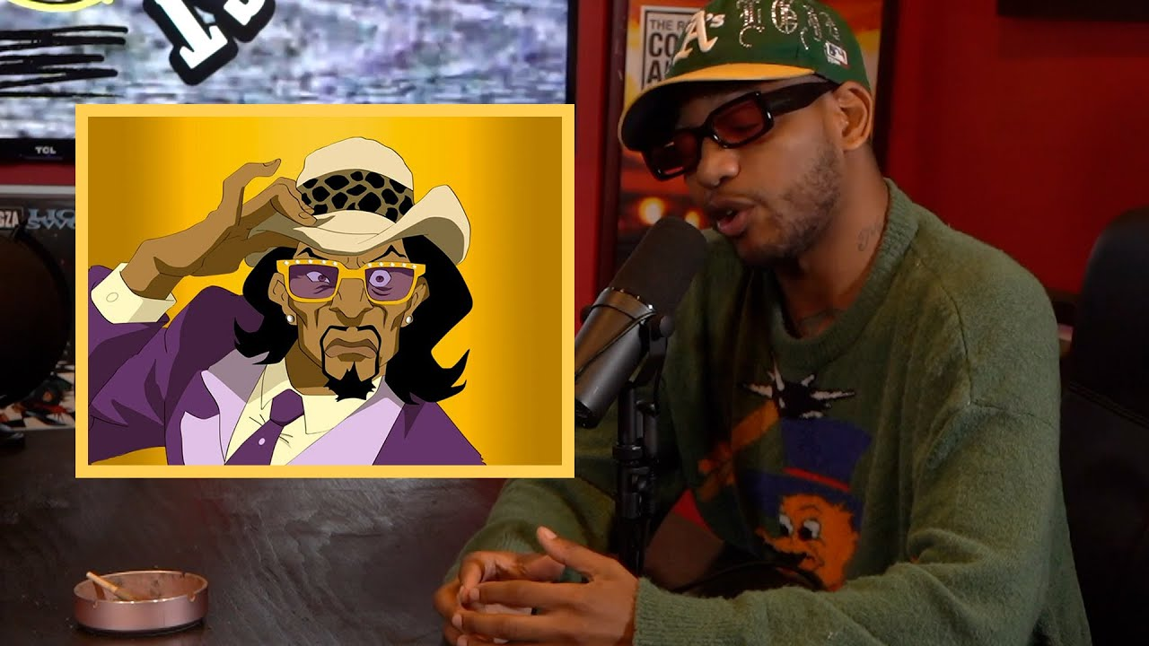 Guapdad 4000 on When He Used to PIMP | The Bootleg Kev Podcast