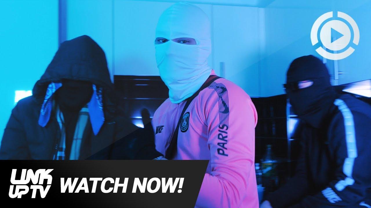 Hugo - Late Night [Music Video} | Link Up TV