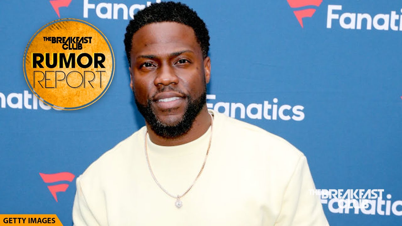 Kevin Hart On 'Zero F**** Given' Critics: 'I Don't Give A S***'