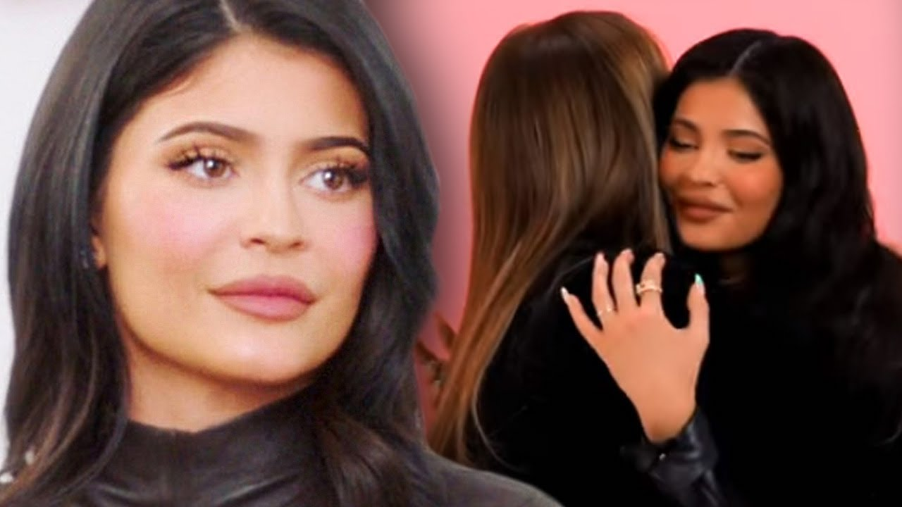 Kylie Jenner Gets Emotional Over Caitlyn Jenner's Response To Being Called 'Dad'