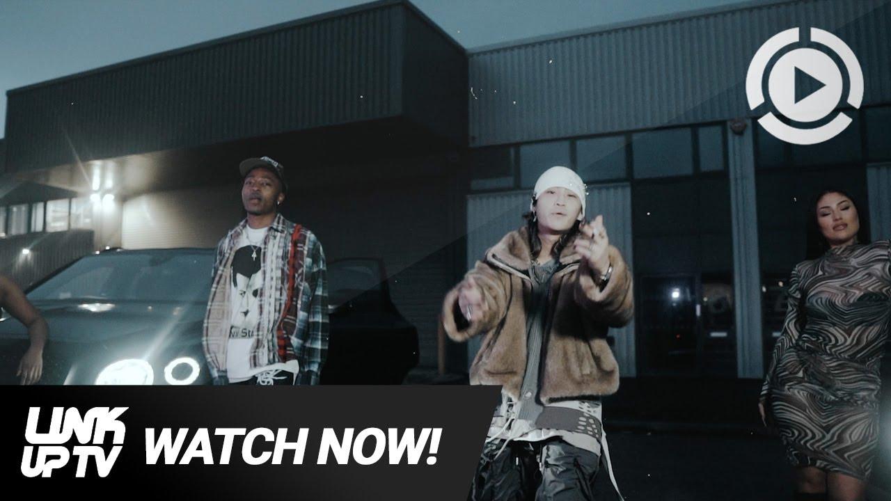 Lebs x AP - 1 of 1 (Hong Kong X London) [Music Video] | Link Up TV