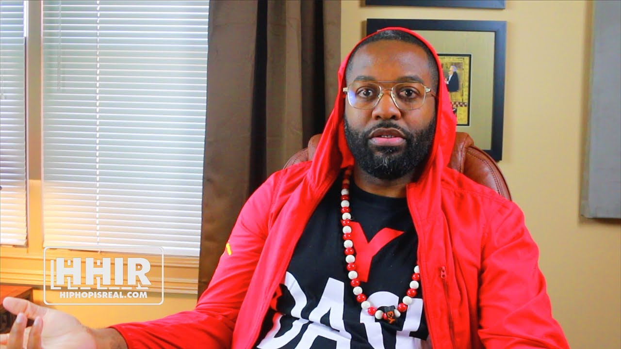 MICKEY FACTZ: IS HITMAN HOLLA GOAT STATUS WITHOUT BATTLING A GOAT???