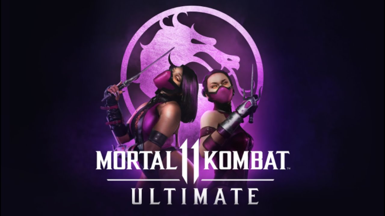 Mileena Thee Stallion x Mortal Kombat 11: Ultimate - Livestream
