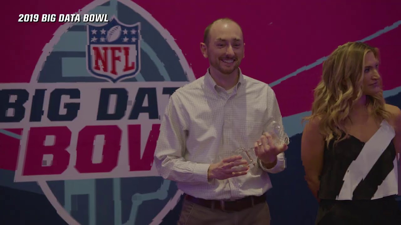 NFL Big Data Bowl Explained