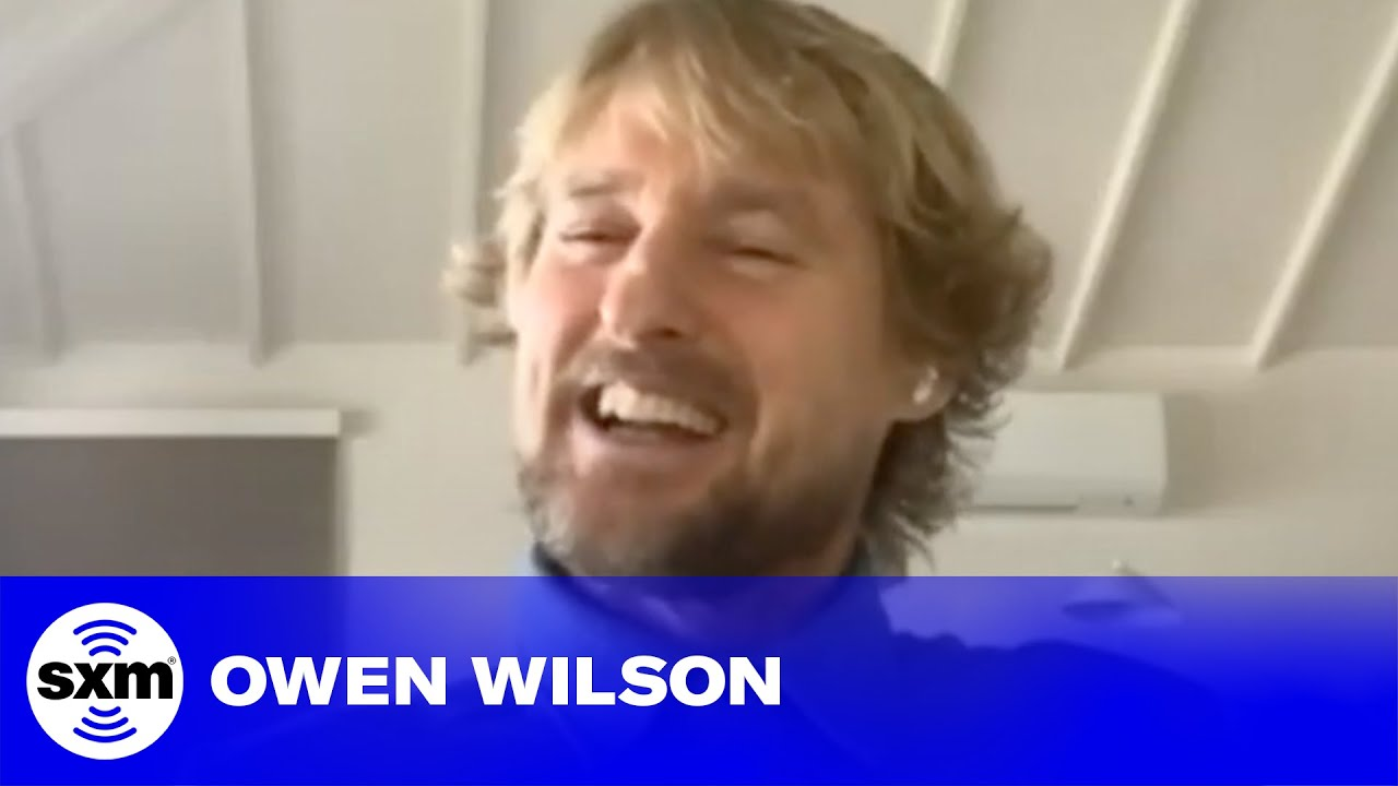 Owen Wilson Reveals There Was a Mini 'Anaconda' Reunion on the Set of 'Marry Me'