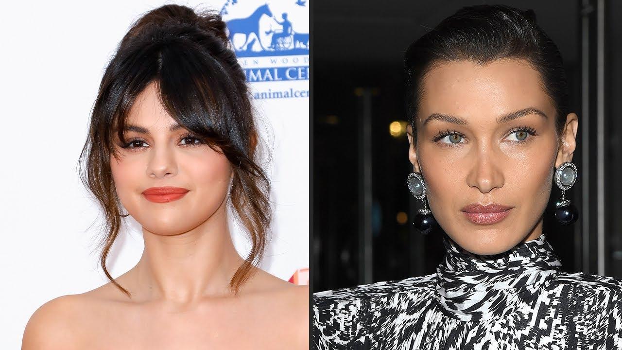 Selena Gomez & Bella Hadid PROUD Of The Weeknd's Super Bowl Performance
