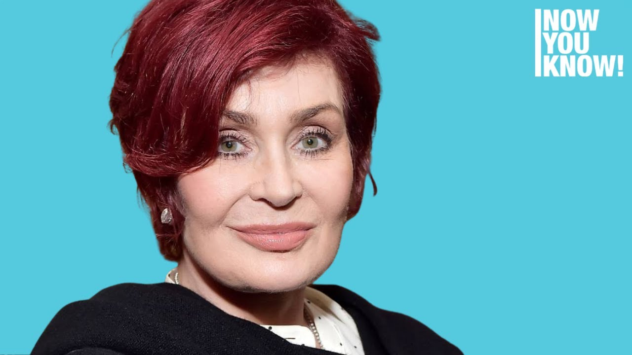 Sharon Osbourne Scared For Her Life After Racist Situation
