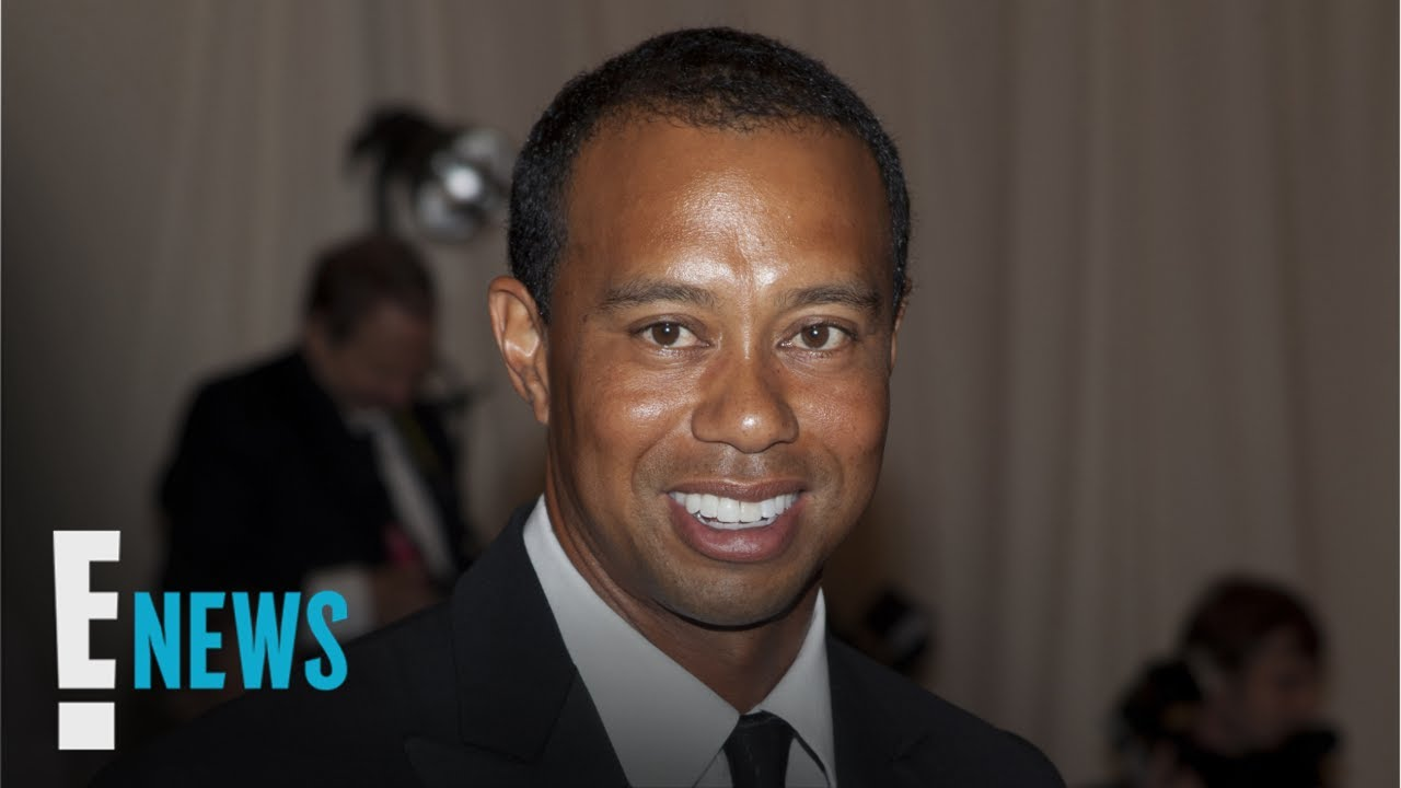 Tiger Woods' Car Accident: Everything We Know | E! News