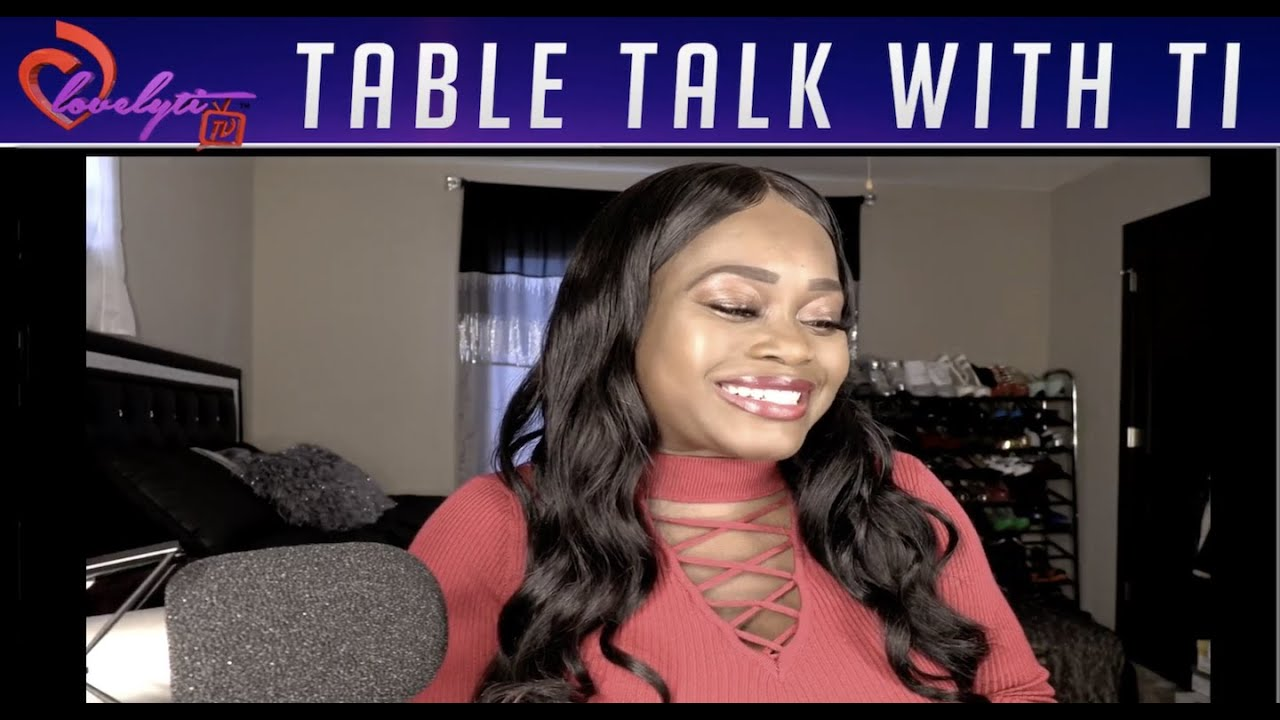 Trish calls out Tati+ what is going on with Jada, Will Smith & August Alsina full stream no glitch