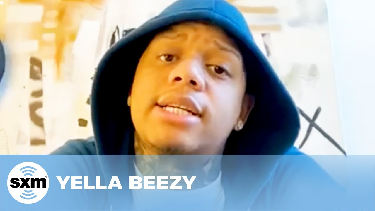 Yella Beezy Wants to See Tom Brady Win Super Bowl LV