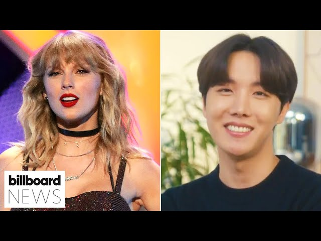 2021 GRAMMY Performers Announced, BTS' Anti-Violence Campaign & More | Billboard News