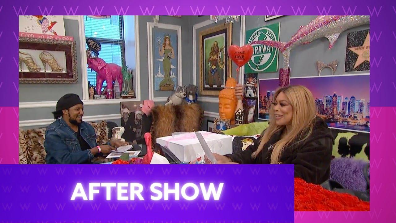 After Show: Wendy & Willie's Fashion Recap