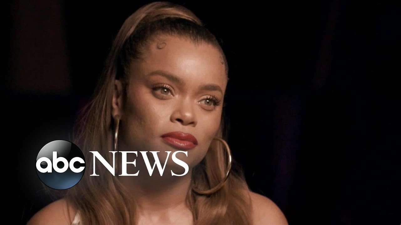 Andra Day on power of music and making history playing Billie Holiday