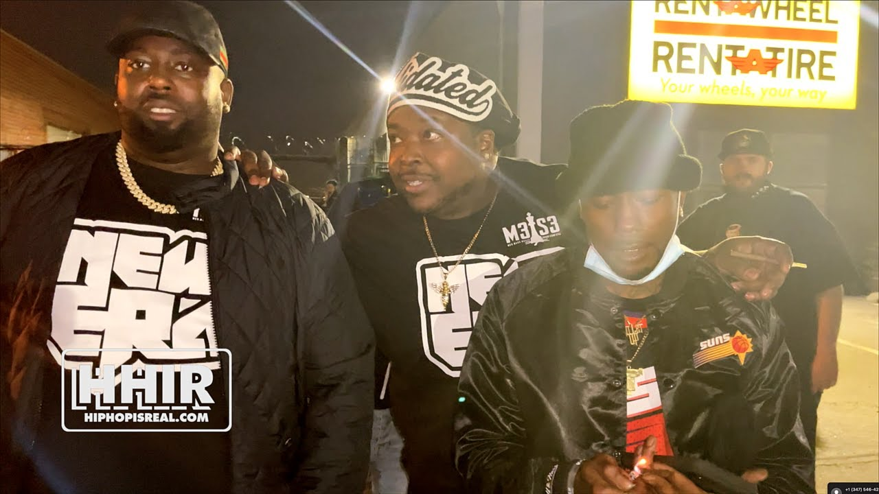 AVE, FONZ, RUM NITTY & LU CASTRO RECAP THEIR BATTLES, CRAZY MOMENT AFTER DOUBLE IMPACT 4