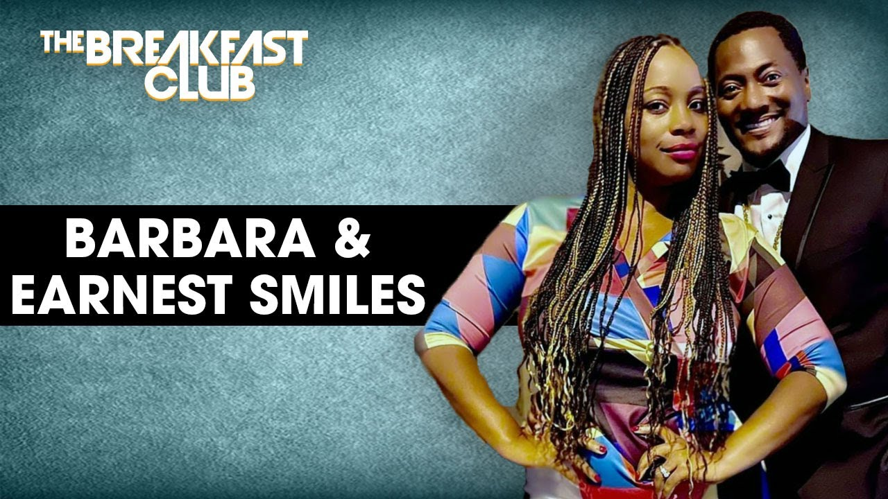 Barbara & Ernest Smiles Introduce 'Smiles Shields' Products, Fearless Business Models + More