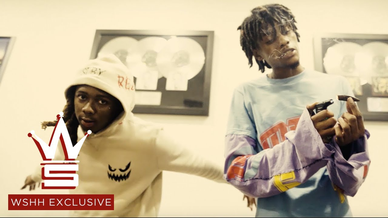 Big Havi feat. Slimelife Shawty - Streets Ain't Safe (Official Music Video)
