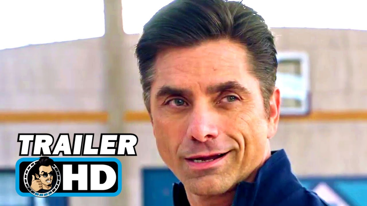 BIG SHOT Trailer (2021) John Stamos, Disney+ Series HD