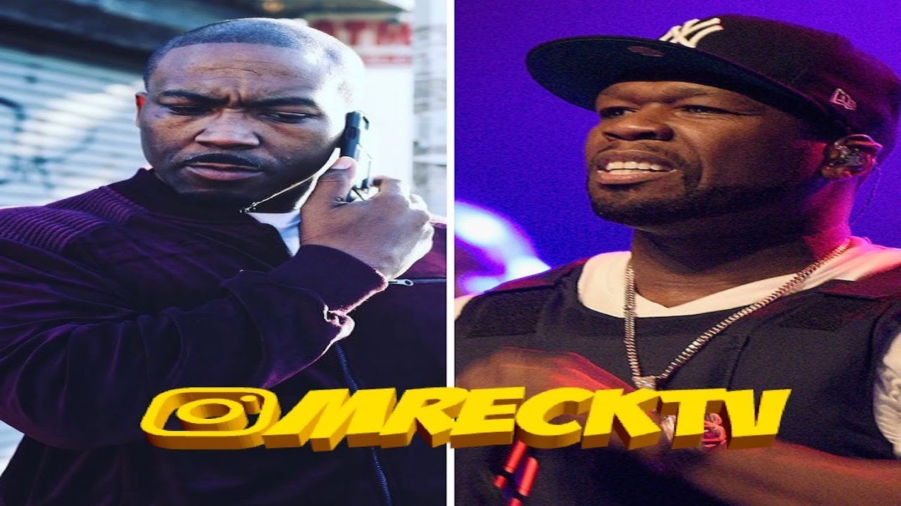 Caddillac Tah Regrets On 50 Cent Beef: We Handled That Wrong,We Dropped The Ball|Back Stories|Part 7