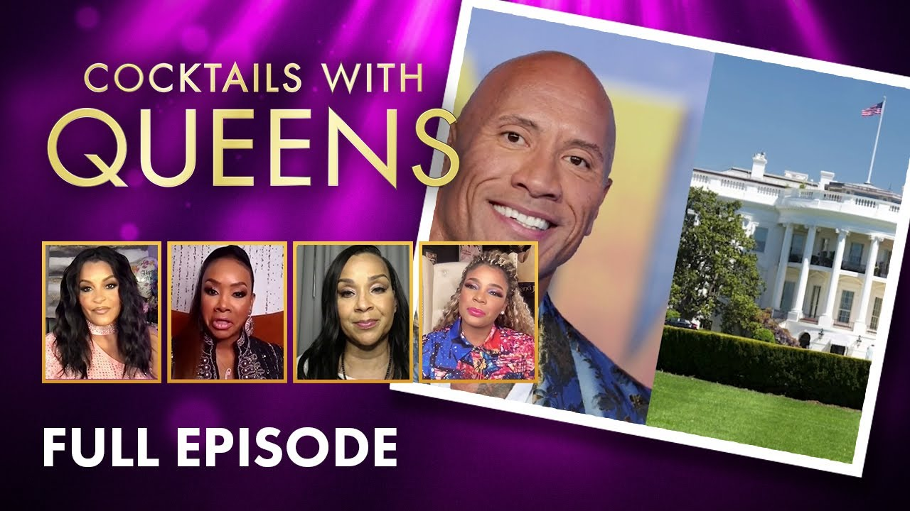 Cocktails with Queens FULL Episode | FOX Soul