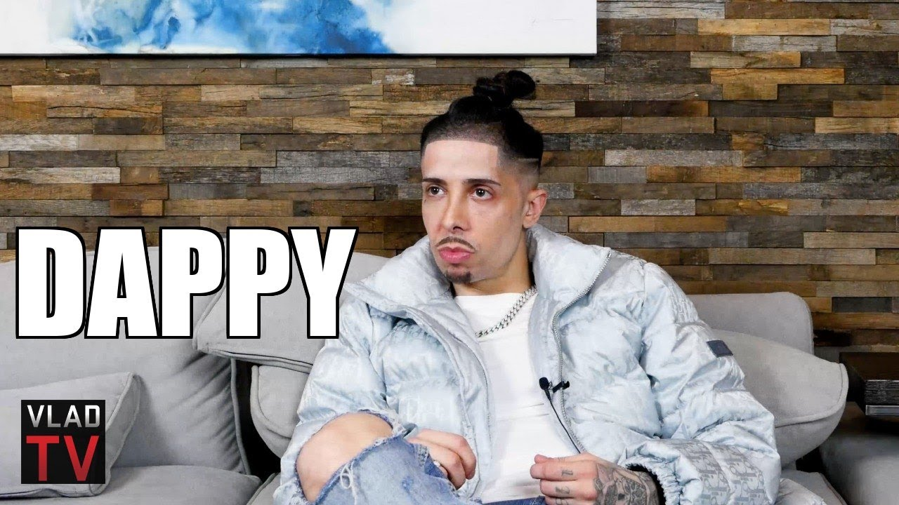 Dappy on Doing 'Celebrity Big Brother' to Pay Off His Tax Lawyer (Part 5)