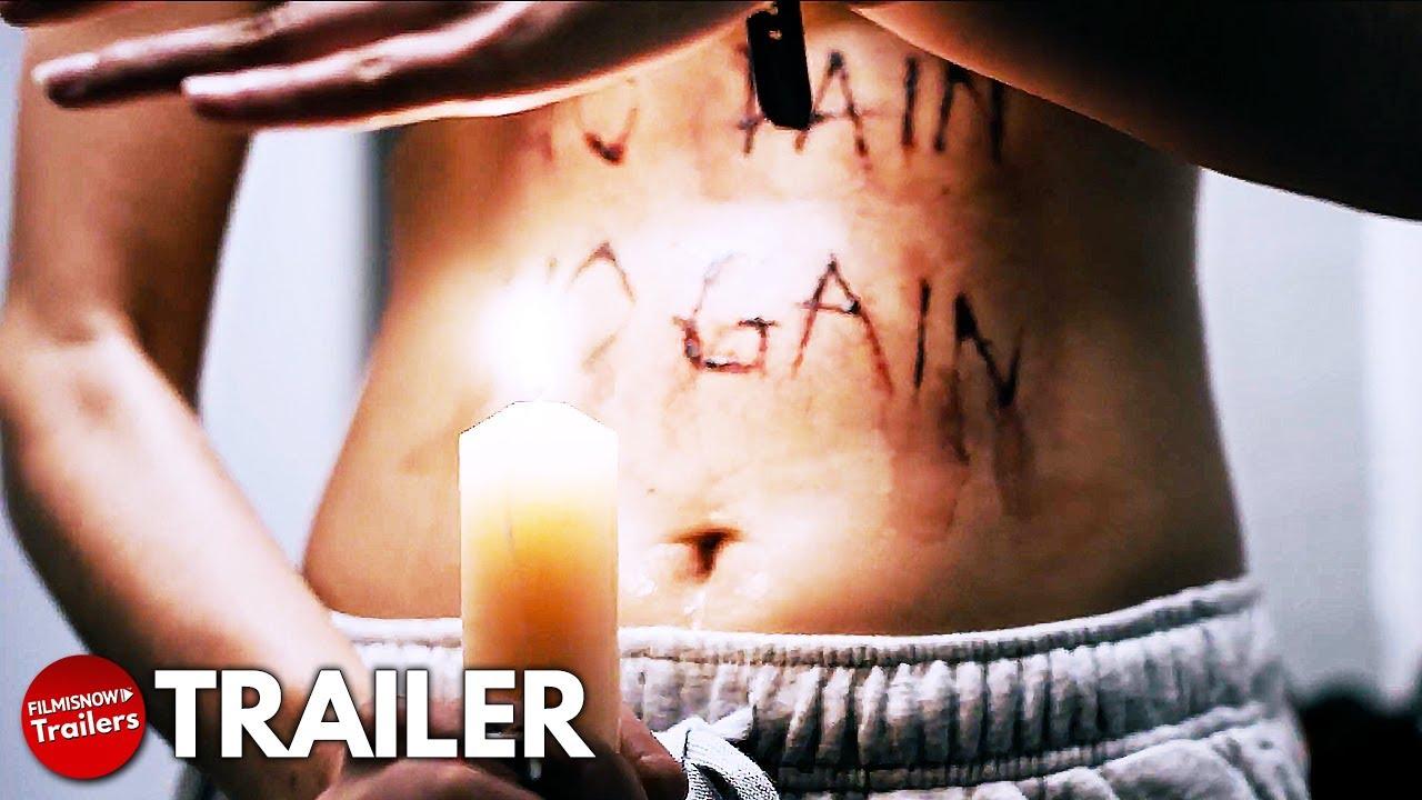 DEADHOUSE DARK Trailer (2021) Horror Series