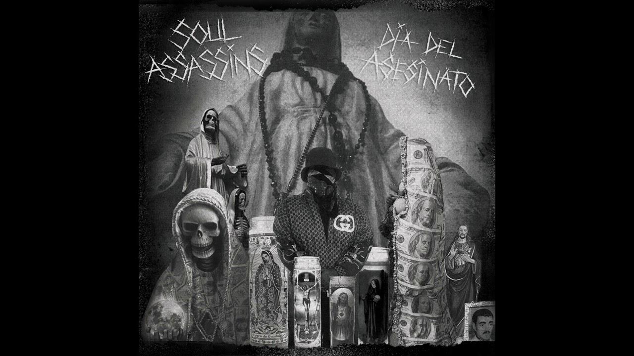 DJ MUGGS - Assassination Day ft. MF Doom & Kool G Rap