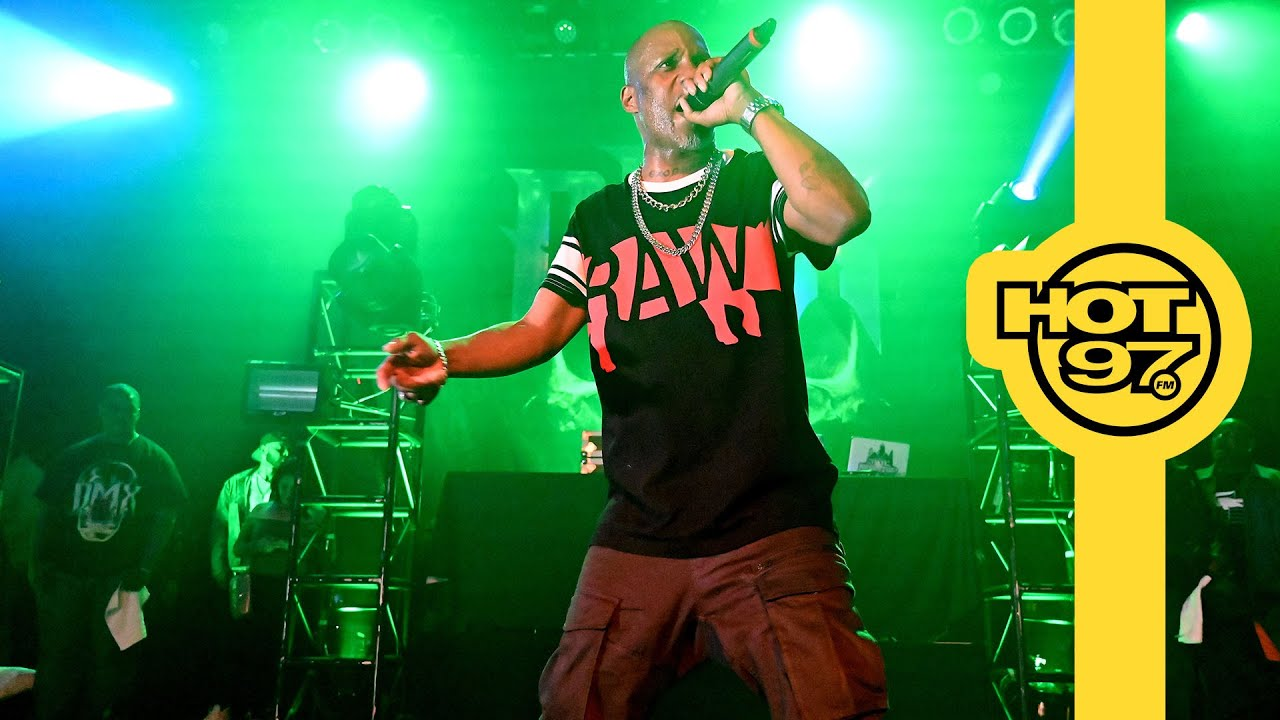 DMX Continues Fighting For His Life + Ebro Shares A Personal Story