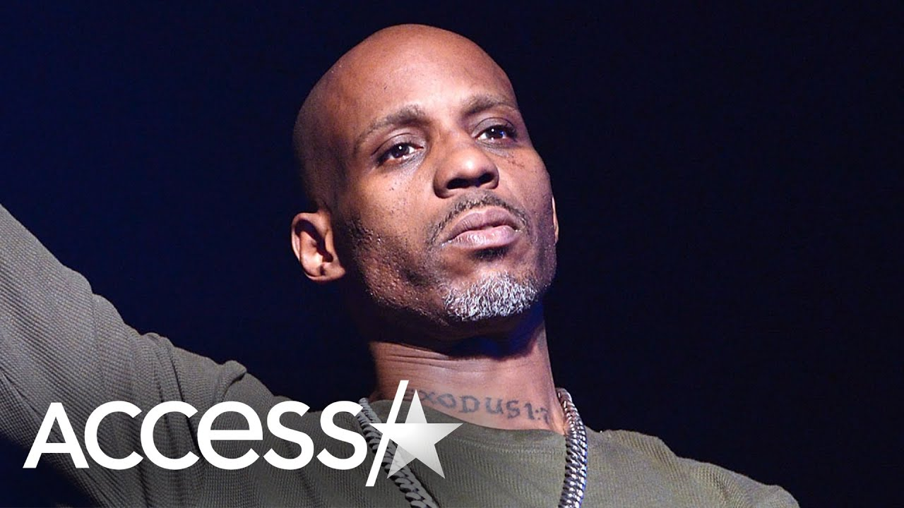 DMX In 'Grave Condition' After Reported Overdose: Stars React