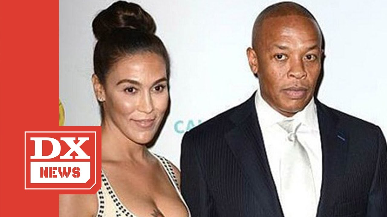 Dr.Dre Reportedly Begs Judge To Declare Him 'Single' As $1B Divorce Inches Toward One Year Mark