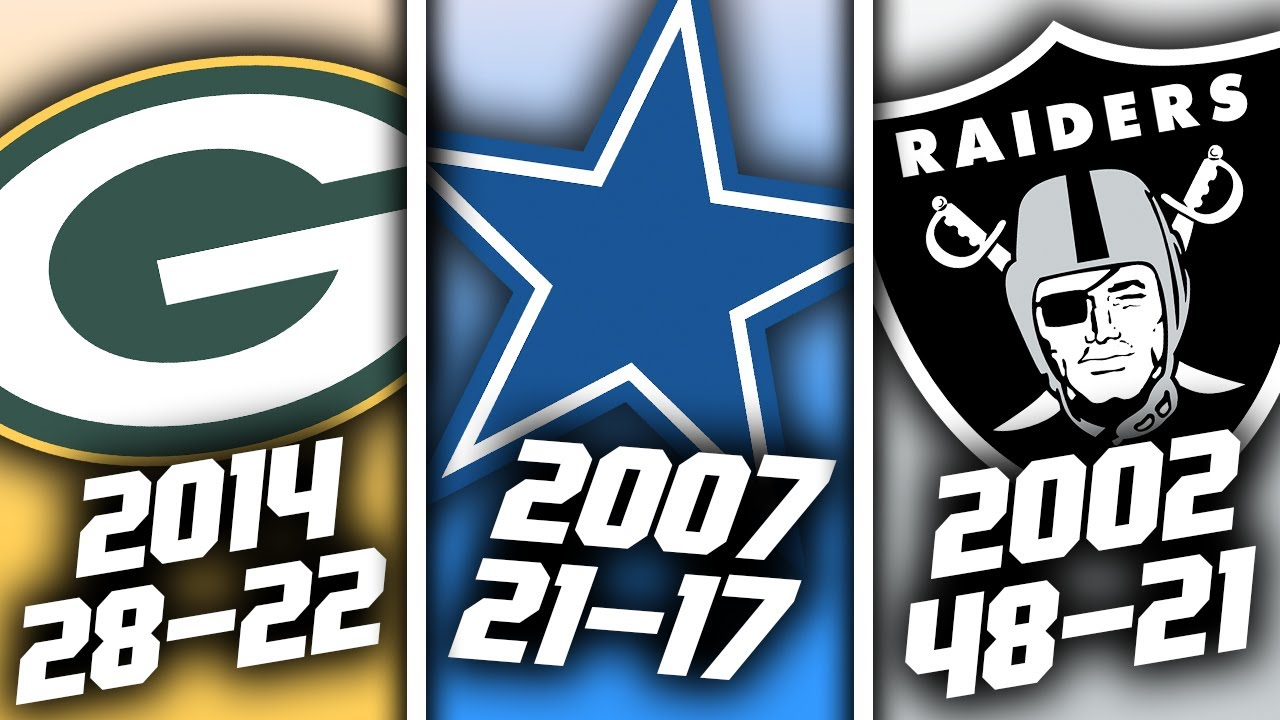 Every NFL Team's MOST SHOCKING Loss Their Fans HATE to Remember