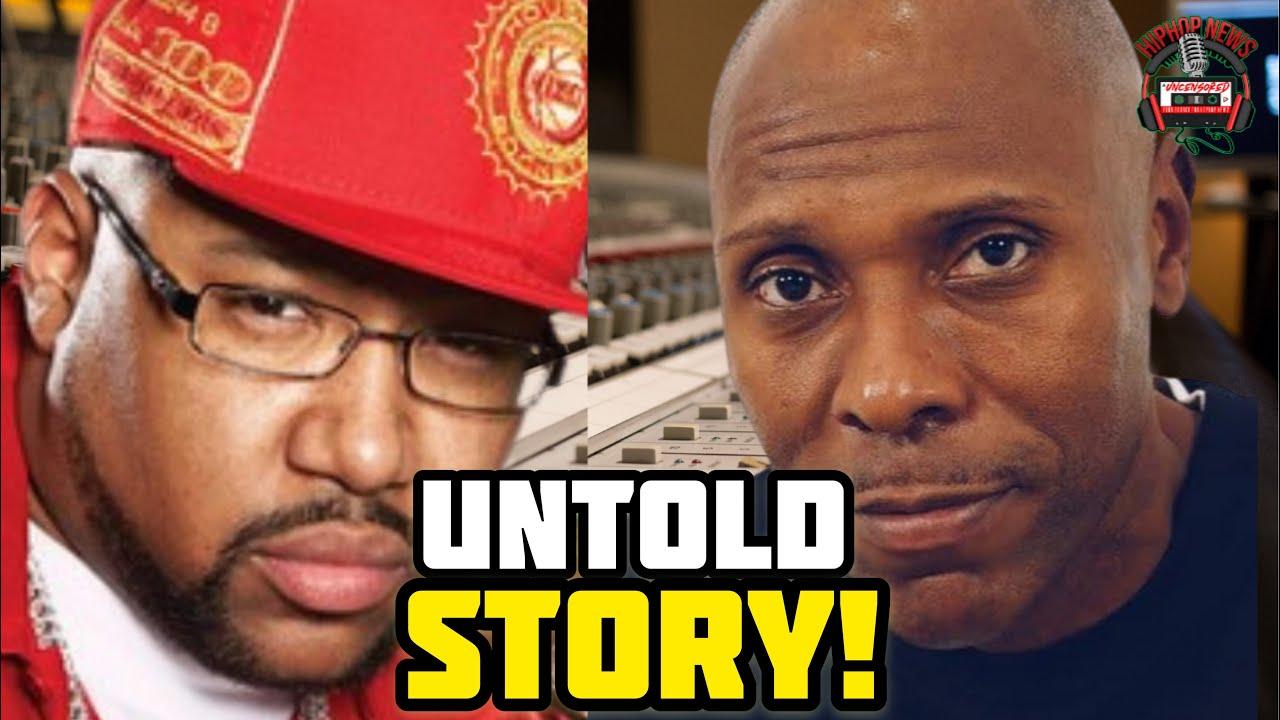 Houston OG K Rino On Pimp C Dissin Jeezy, Russell Simmons, and Atlanta Hip Hop!