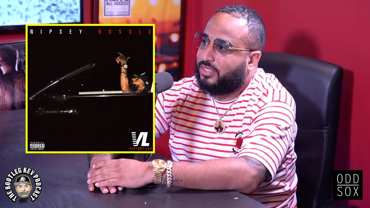 It Took 3 Years to Finish Nipsey Hussle's 'Victory Lap': Dallas Martin | The Bootleg Kev Podcast