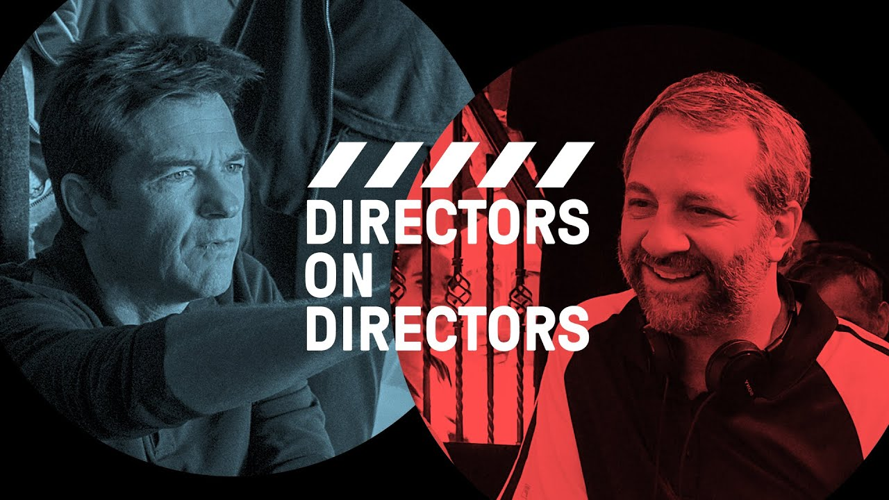 Judd Apatow Talks to Jason Bateman About Being the 'Anti-David Fincher' | Directors on Directors