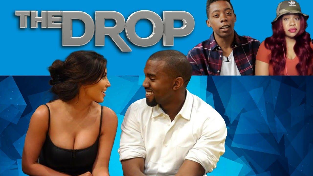 #KimYe Divorce Fake?   The Drop   All Def