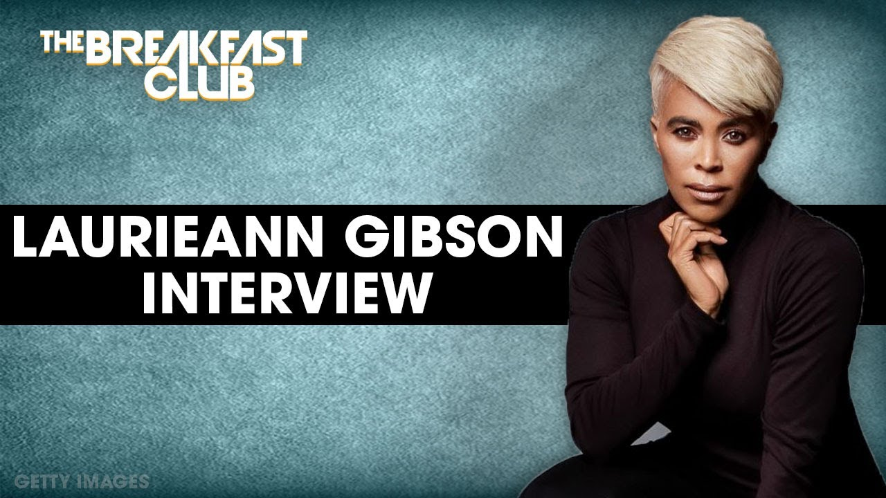 Laurieann Gibson On Unleashing Your Dream, Realizing Your Gift, Choreographing The Greats + More