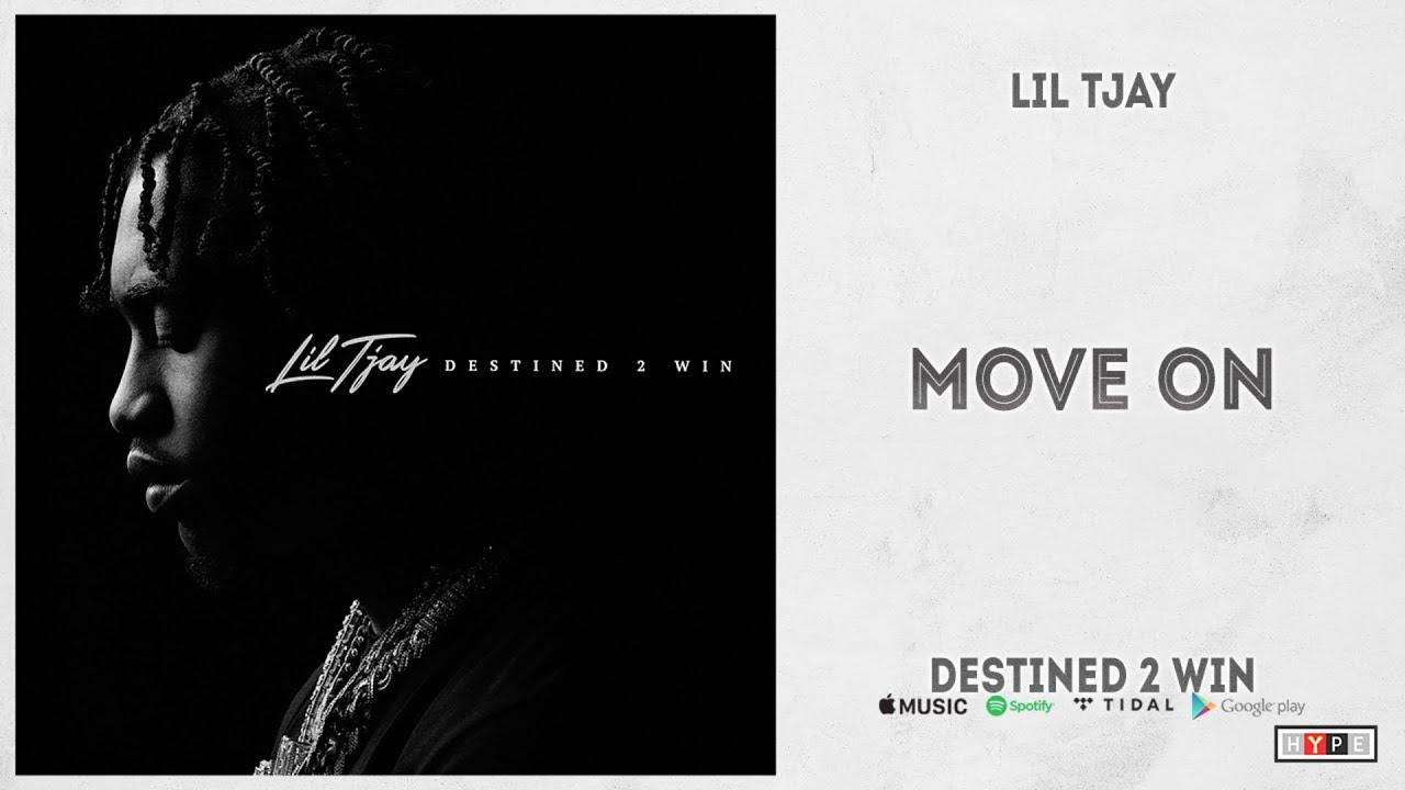 """Lil Tjay - """"Move On"""" (Destined 2 Win)"""