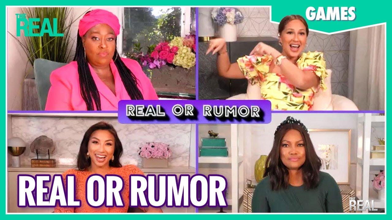 Real or Rumor