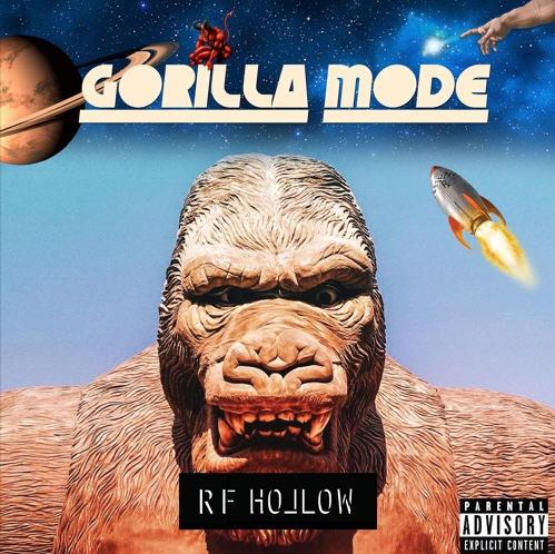 RF Hollow - Gorilla Mode [Audio Music]