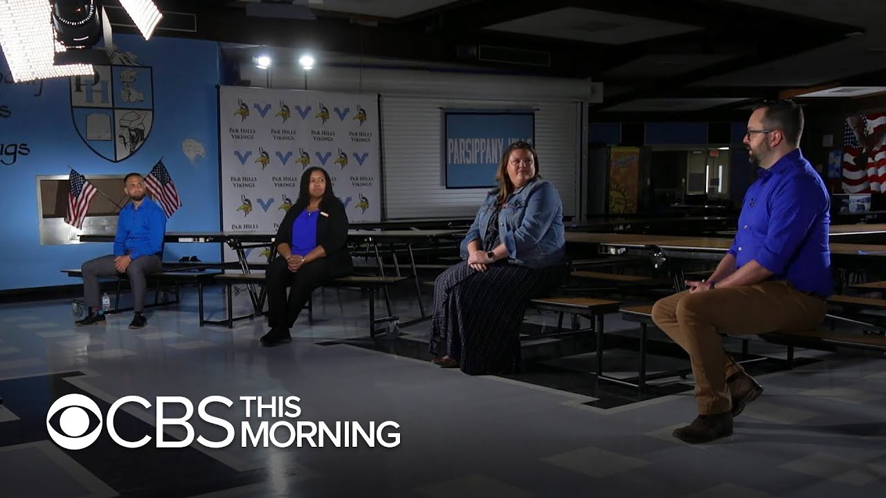 Teachers on coping during a year of trauma, their concerns for students, standardized tests