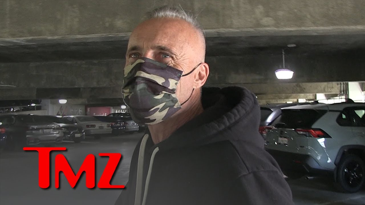 Timothy V. Murphy Says Sorry CDC, Party's On for St. Patrick's Day | TMZ