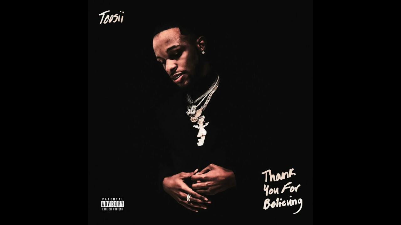 Toosii - back together (AUDIO)