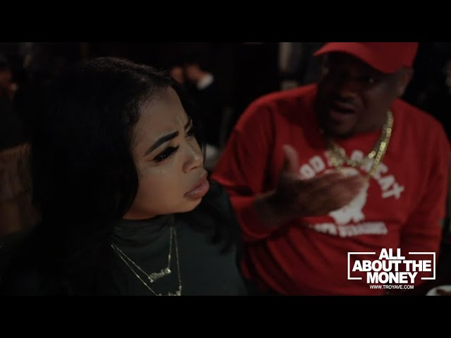 Troy Ave - ALL ABOUT THE MONEY | Episode 7