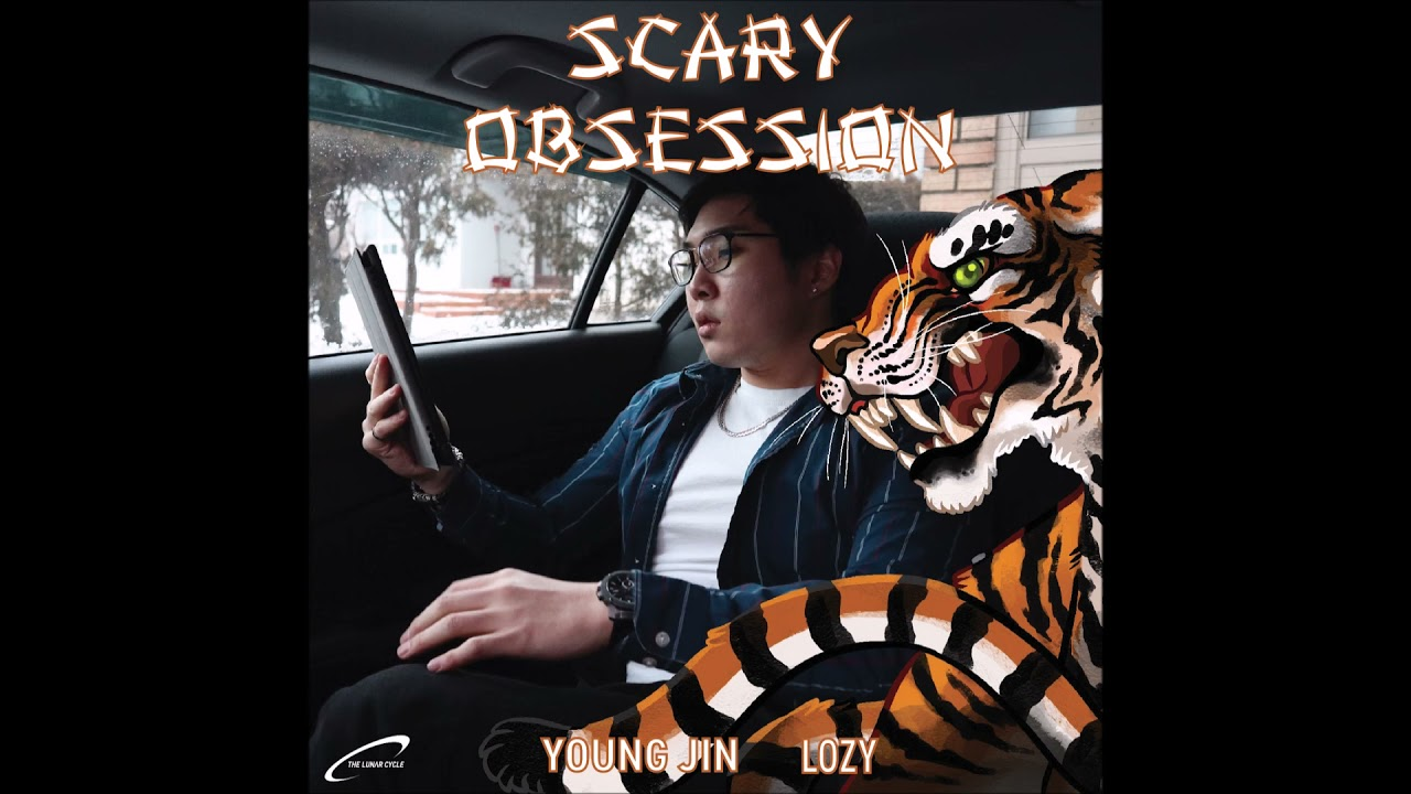 """Young Jin & Lozy - """"SCARY OBSESSION"""" OFFICIAL VERSION"""