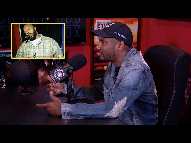 2Eleven says Diddy was w/ The Compton Crips & Suge Knight gets a bad wrap w/ 2Pac & Biggie deaths