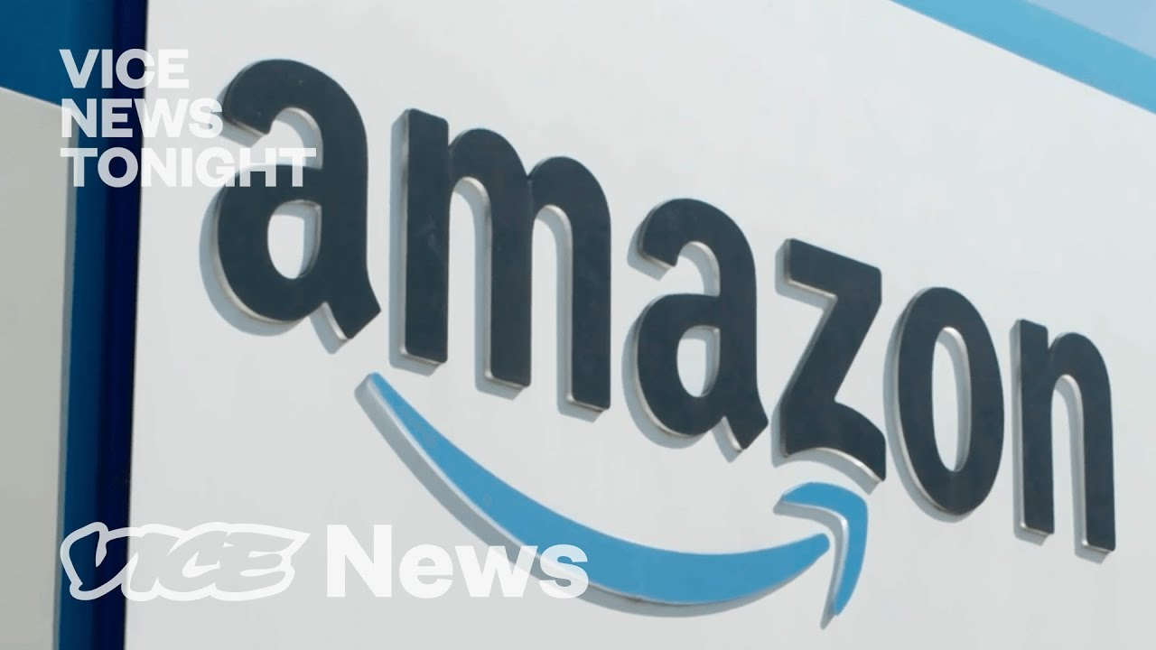 Amazon Isn't Unionizing, But Workers in Alabama Aren't Done Fighting Yet