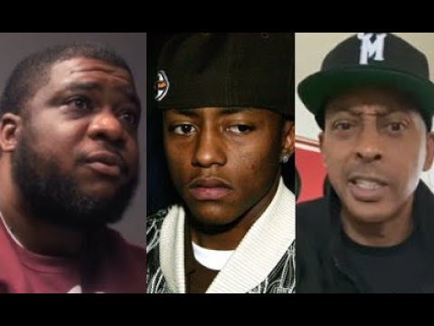"""AR-AB SAYS GILLIE DA KID DESTROYED HIS OLD HEAD IN BATTLE """"OSCHINO DID SONGS WITH ME BEFORE CASSIDY"""""""