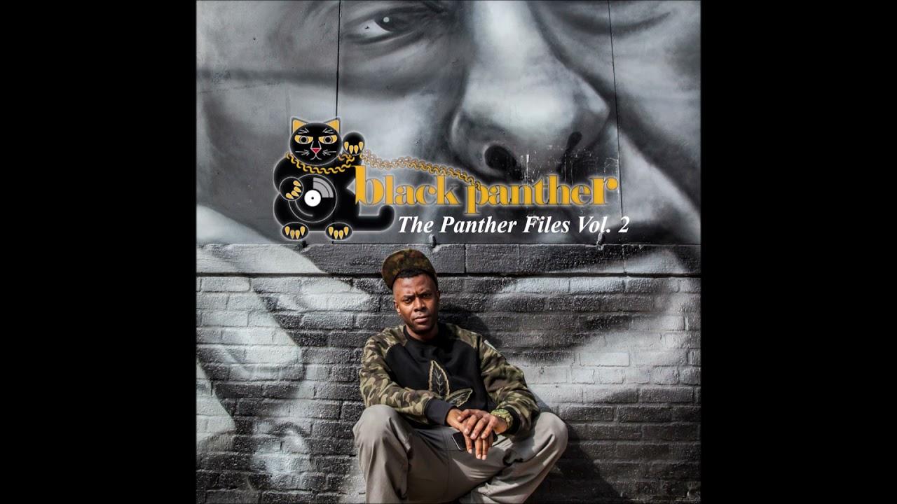 "Black Panther - ""Trap Soul"" OFFICIAL VERSION"