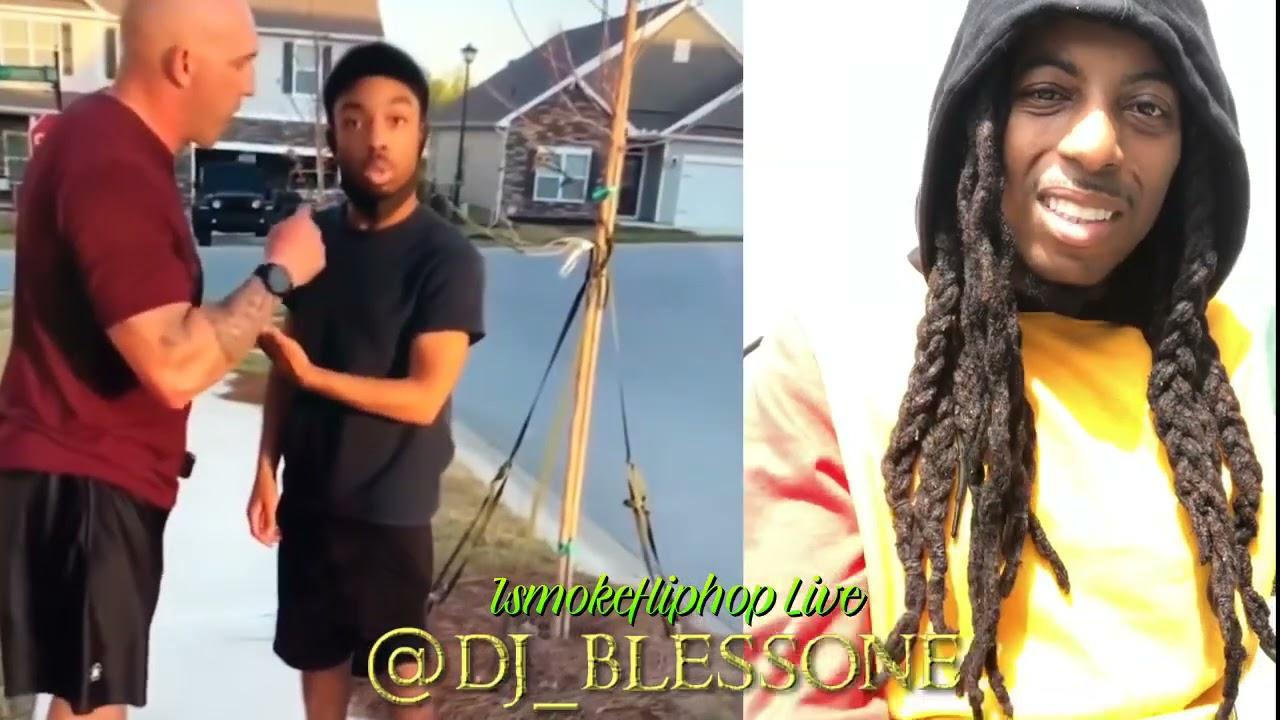 BlessOne - Jonathan Pentland Full Video Reaction
